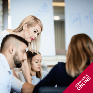 Szkolenie online Asertywny Rodzic Partner Manager