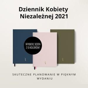 Planer ścienny na 2021 rok