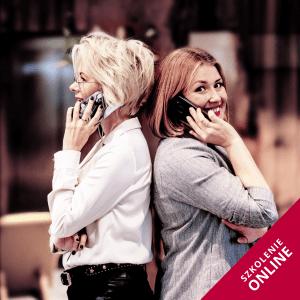 Szkolenie online skuteczna sprzedaż przez telefon